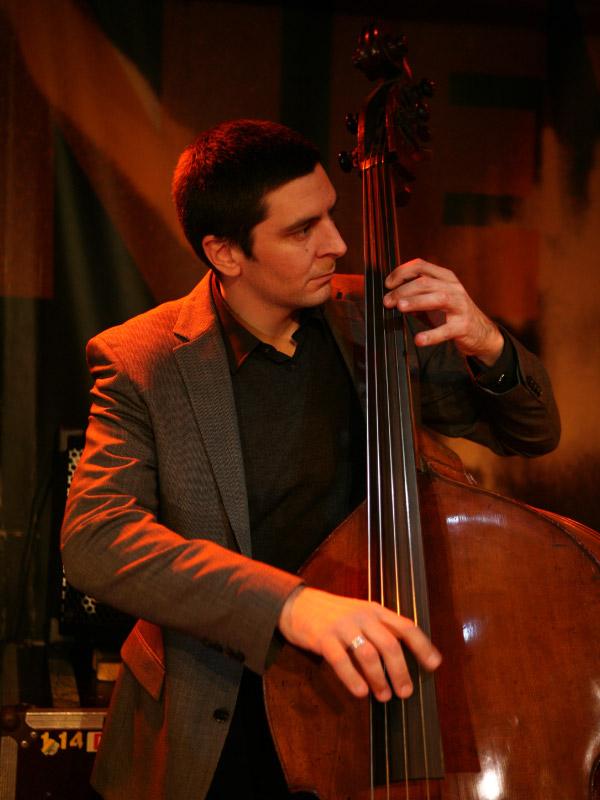 Jeremy Stochelo Rosenberg